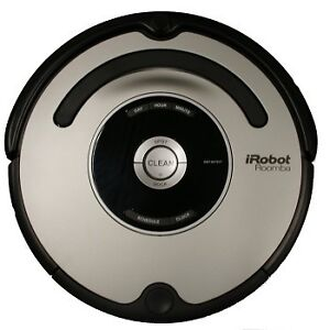 NEW-iRobot-Roomba-560-Vacuum-Robot-SHIPS-WORLDWIDE