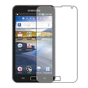 Screen-Protective-Display-Cover-Films-Samsung-Galaxy-S-WiFi-5-0-YP-G70