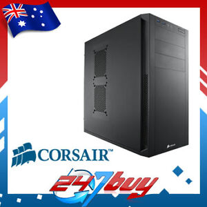 Corsair Carbide Series 200R Compact ATX Case - A compact, builder-friendly case
