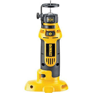 DEWALT-18V-Cordless-Cut-Out-Tool-Kit-Bare-Tool-Only-DC550B-NEW