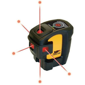 CST-berger-Self-Leveling-5-Beam-Laser-58-XP5S-RT