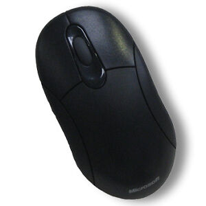 Mouse-Ottico-Microsoft-Wireless-700-Nero