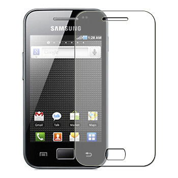 Samsung Galaxy Ace Screen Protector