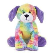 Webkinz Tie Dyed Puppy