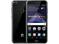 Huawei p8 lite 2017 unlocked and boxed