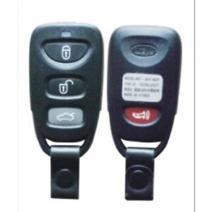 Looking for Kia remote