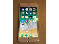 Brand new iPhone 6s gold 32gb