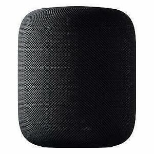 Apple Homepod Bluetooth Speaker MQHW2C/A - Space Grey - WE SHIP EVERYWHERE IN CANADA !  - BESTCOST.CA