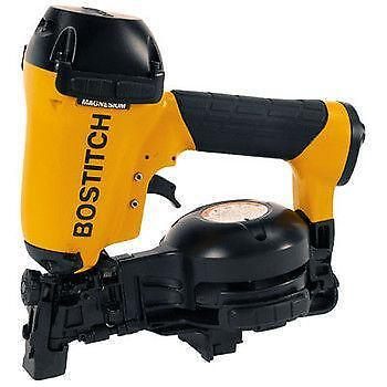 Bostitch Coil Nailer Ebay