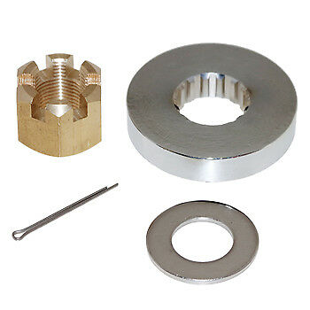 Propeller Hardware Kit  Yamaha 115-300HP 2 Stroke 6G5-W4599-00-00 ()