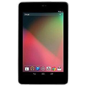 Tablette Android Nexus 7 32Go