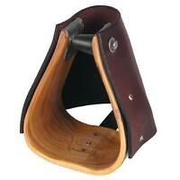 Tucker Hooded Military Style Stirrups(new)