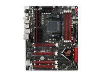 ASUS Crosshair V Formula Z 990FX AM3+ Motherboard