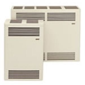 WALL MOUNTED GAS HEATER