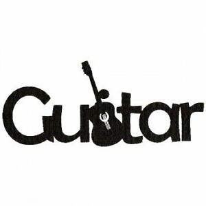 Searching for a Guitar