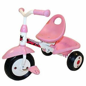 KETTLER Trike Lady Buggy BRAND NEW IN BOX!!!
