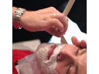 IntoTheBlue Experience Gifts & Memories -for example, Men's Cut Throat Shave -Manchester
