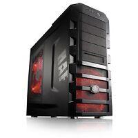 Gaming PC i7 4790k + 32GB ram + 240GB SSD + R9 280x 3GB