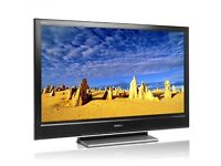 """SONY 32"""" HD LCD Flatscreen TV - HDMI x 3, Remote Control, Freeview - EXCELLENT CONDITION!"""