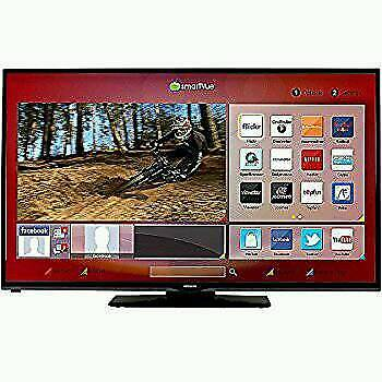 Hitachi 50hyt62u smart full hd wifi led tv