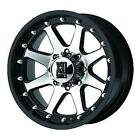 "Ford F350 18"" Wheels"