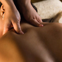 Outcall Relaxation Massage