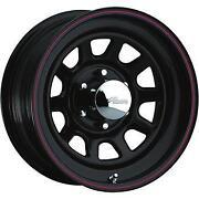 Nissan Xterra OEM Wheels