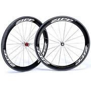 700c Carbon Clincher Wheels
