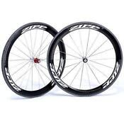 700c Carbon Clincher Wheels