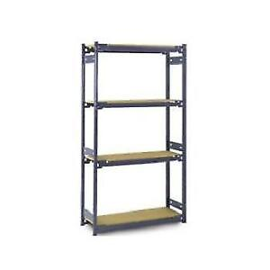 Long Span Industrial / warehouse shelving - great prices