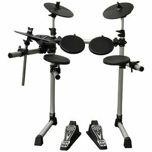 Univox DD-402 Electronic Drum Set