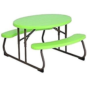 ISO looking for kids folding picnic table from costco