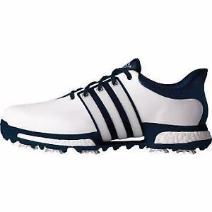 Adidas Tour 360 Boost Golf Shoes Mens