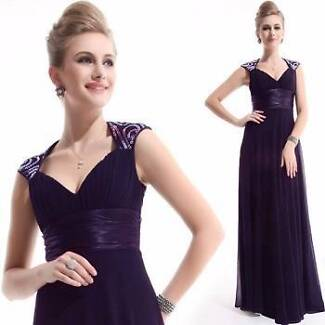 ALL STOCK MUST GO!! Formal Vintage Evening Dresses Sz16 Hamilton Brisbane North East Preview