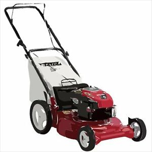 Gas Lawn Mowers - Reconditioned - Assorted Models.
