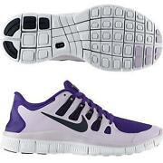 Nike Free Run Womens Purple