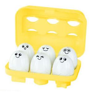 I love this toy! :) Kidoozie Peek 'n' Peep Eggs
