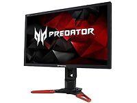 Acer Predator XB271HU 27 inch Wide screen Monitor