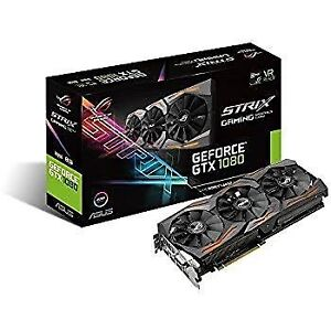 Looking for a graphics card