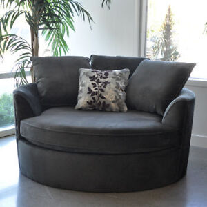 WANTED: Cuddler Chair or Nest Chair