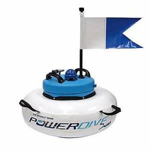 Powerdive Powersnorkel Dive Compressor / Hookah Trevallyn West Tamar Preview