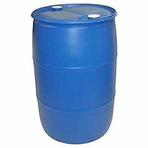 55 gallon barrels for sale