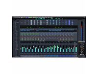 Steinberg Cubase Professional 8.5, the heart of a Digital Audio Workstation