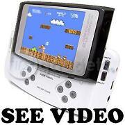Retro Handheld Games