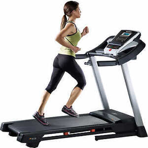 Wanted : Free working treadmill