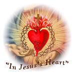 In Jesus's Heart