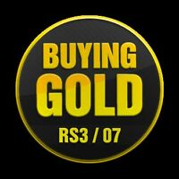 [Buying Runescape Gold] $1.7-2.3/m 2007, $0.22-0.31/M EOC !!