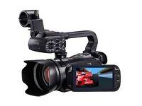 Canon XA10 HD Professional Camcorder PAL