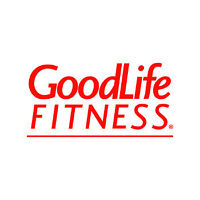 2 GoodLife Fitness Memberships
