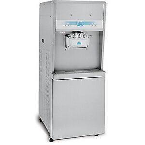 Looking To Purchase Ice Cream Equipment
